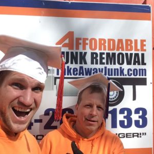 Holliston Junk Removal