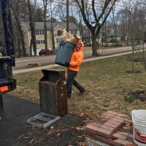 Walpole Junk Removal